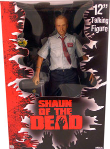 12-Inch Shaun of the Dead