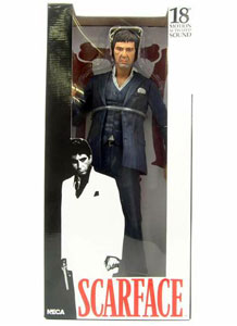 18-Inch Scarface with Sound