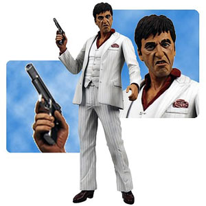 New 18-Inch Scarface 2