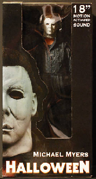 Halloween Movie - 18-Inch Michael Myers