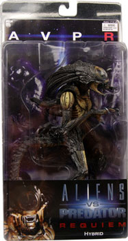 Alien Vs Predator - Requiem: Hybrid