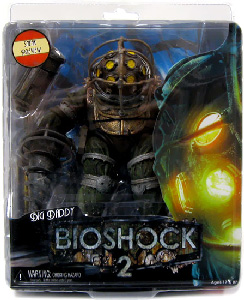 Bioshock 2 - Big Daddy Bouncer