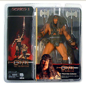 Conan The Barbarian - Pitfighter