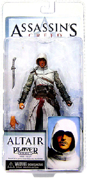 Assassin Creed - Altair