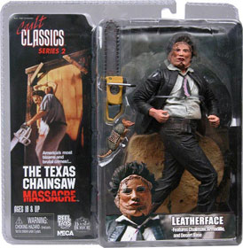 Cult Classic - The Texas Chainsaw Massacre - Leatherface
