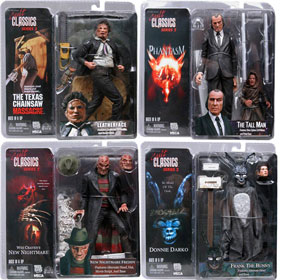 Cult Classic Series 2 Set of 4