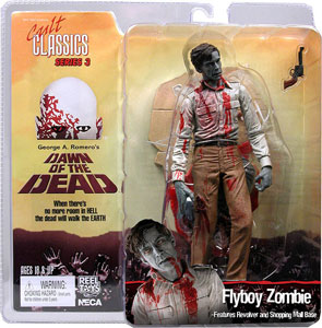 Cult Classic: Flyboy Zombie