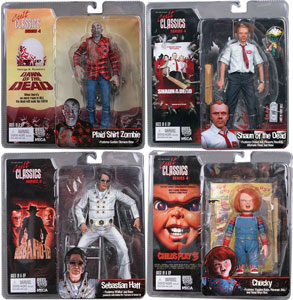 Cult Classic Series 4 Set of 4