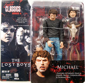 Lost Boys Michael