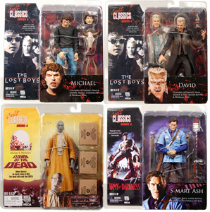 Cult Classic Series 6 Set of 4