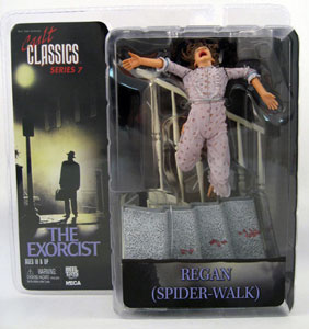 Exorcist - Spider Walk Regan