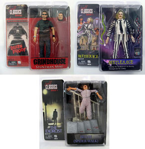 Cult Classic Series 7 Set of 3
