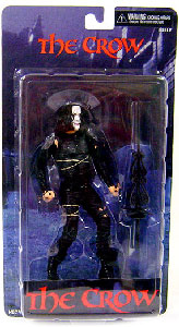 Cult Classic Icons - Eric Draven - The Crow