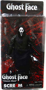 Cult Classic Scream 4 - Classic Mask Ghost Face