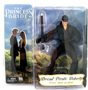 The Princess Bride: Dread Pirate Roberts