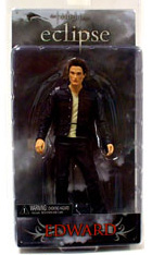 Eclipse - Edward Cullen with Jacket