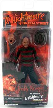 A Nightmare on Elm Street 2 - Freddy Revenge - Freddy Krueger 2011 Edition