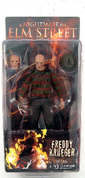 A Nightmare on Elm Street 2010 - Freddy Krueger Demon