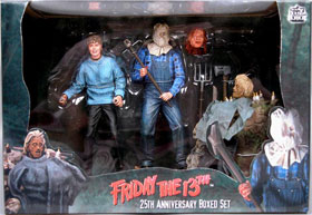 Friday the 13th - 25th Aniv Box Set