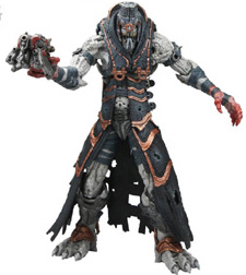 Gears of War - Kantus Priest