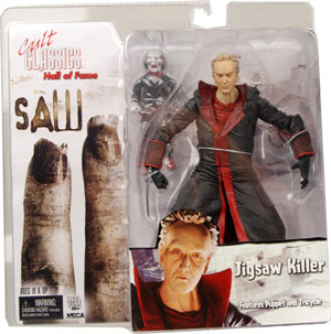 Hall of Fame - Saw 2 - Jigsaw Killer