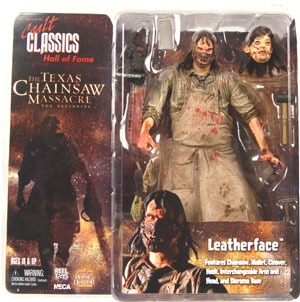 Hall of Fame - Leatherface The Beginning