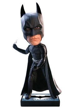 The Dark Knight Batman Version 2 Head Knocker