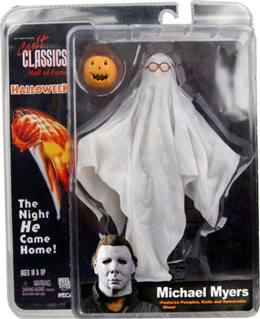 Hall Of Fame 3 - Michael Myers MISSING KNIFE