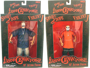 Insane Clown Posse - Shaggy 2 Dope and Violent J