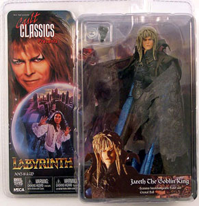 LABYRINTH JARETH the GOBLIN KING