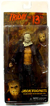 Friday The 13th Remake - 6-Inch Jason Voorhees
