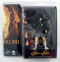 Best Of Kill Bill - Go-Go