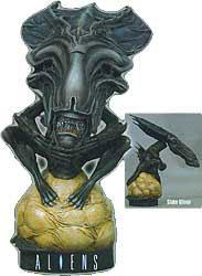 Alien Queen Head Knocker