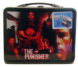 Lunchbox - The Punisher Movie