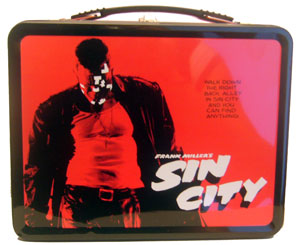 Lunchbox - Sin City