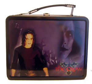Lunchbox - The Crow Movie