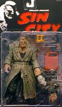 Sin City - McFarlane Color Variant Marv