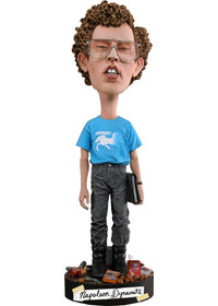 Napoleon Dynamite Head Knocker