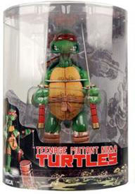 TMNT Tube Packaging - Leonardo