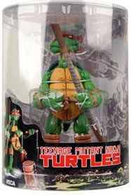 TMNT Tube Packaging - Donatello