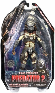 NECA Predators 2 Movie - Board Predator
