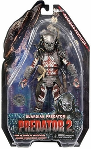 NECA Predators 2 Movie - Guardian Predator
