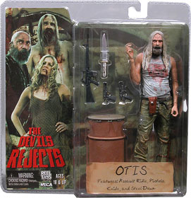 Devil Rejects: Otis