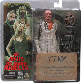 Devil Rejects: Tiny