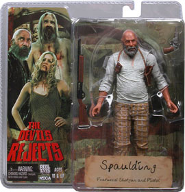 Devil Rejects: Captain Spaulding