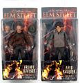 A Nightmare on Elm Street 2010 - Set of 2 [Freddy Krueger Demon, Human]