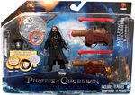 POTC - On Stranger Tides - Battle Pack - Dual Blasting Cannons Blackbeard
