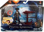 POTC - On Stranger Tides - Battle Pack - Long Boat and Firing Projectile Net Barbossa