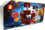 POTC - On Stranger Tides - Queen Anne Revenge Ship Playset