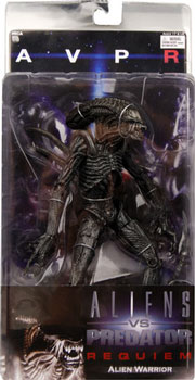 Alien Vs Predator  - Requiem: Alien Warrior